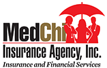MedChi Insurance Agency, Inc. Logo